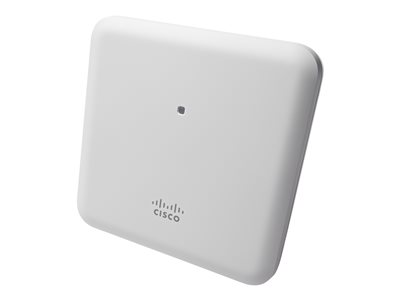 Cisco Aironet 1852I Wireless access point 802.11ac Wave 2 (draft 5.0) Wi-Fi Dual Band