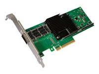 Intel Ethernet Converged Network Adapter XL710-QDA1 Network adapter PCIe 3.0 x8 low profile