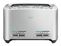 Sage the Smart Toast STA845BAL2EEU1 - Toaster