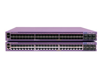 Extreme Networks ExtremeSwitching X690 Series X690-48T-2Q-4C Switch L3 managed
