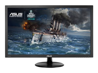 ASUS VP278H-P LED monitor 27INCH 1920 x 1080 Full HD (1080p) 300 cd/m² 1 ms 2xHDMI, VGA