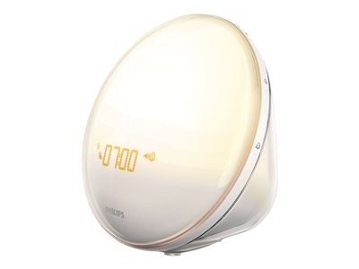 Wake-up Light HF3520 - Radiouhr