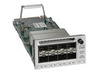 Catalyst 3850, 8x10GE Network Module