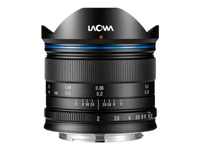 LAOWA Standard Version - objectif grand angle - 7.5 mm