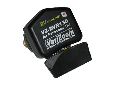 VariZoom VZDVR130 Zoom control cable