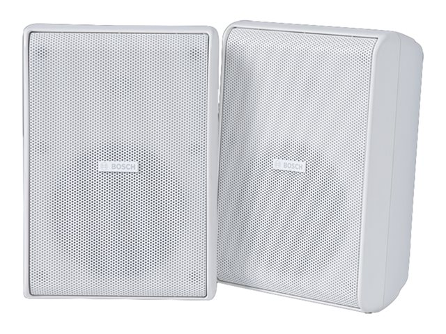 Bosch LB20-PC60EW-5L - speakers - for PA system