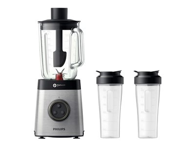 Philips Avance Collection Blender Pulsfunktion