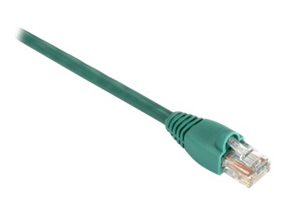 Black Box GigaBase 350 - patch cable - 6 m - green