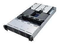 ASUS RS720-E9-RS12-E Server rack-mountable 2U 2-way no CPU RAM 0 GB SATA
