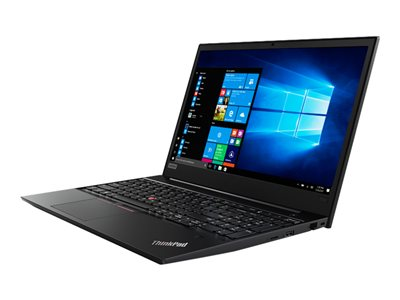 Lenovo ThinkPad E580 15.6' I5-8250U 8GB 256GB Intel UHD Graphics 620 Windows 10 Pro 64-bit