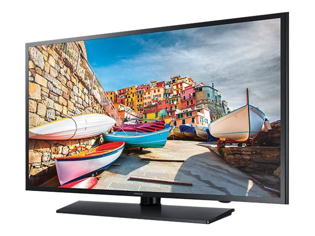 "Samsung HG40NE478SF 478 Series - 40"" with Integrated Pro:Idiom LED-backlit LCD TV - Full HD"