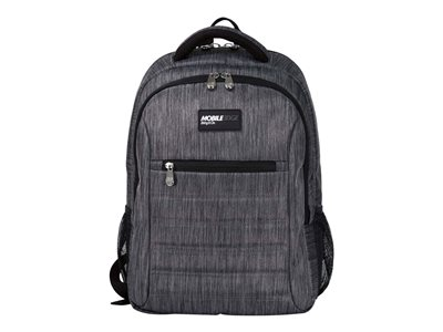 Mobile Edge SmartPack Notebook carrying backpack 15.6INCH carbon