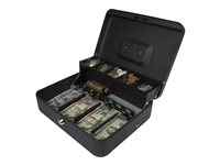 Royal Sovereign Tiered Tray Cash box solid steel