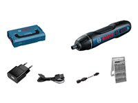 Bosch GO Professional - Screwdriver