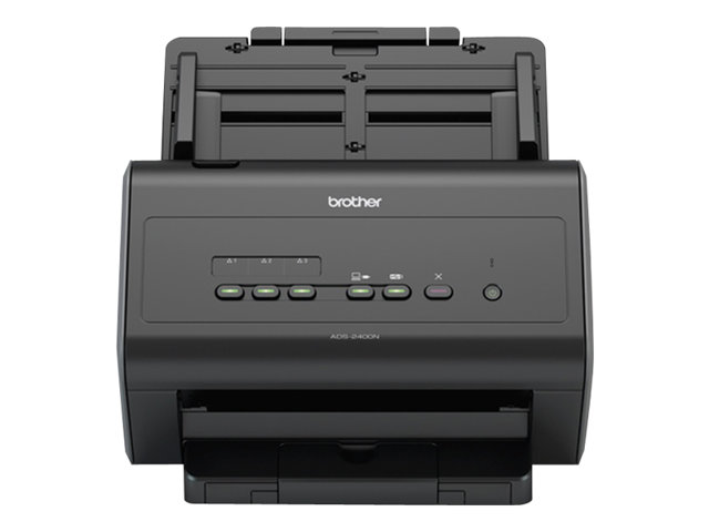 Scanners A4