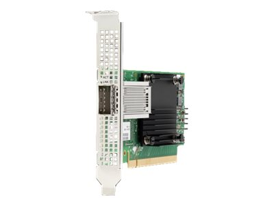 HPE 842QSFP28 - network adapter