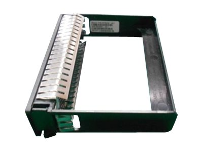 HPE Large Form Factor Drive Blank Kit drive blanking panel