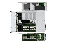 HPE ProLiant XL170r Gen10 36TB Server Add-on for Cohecity DataPlatform - Server