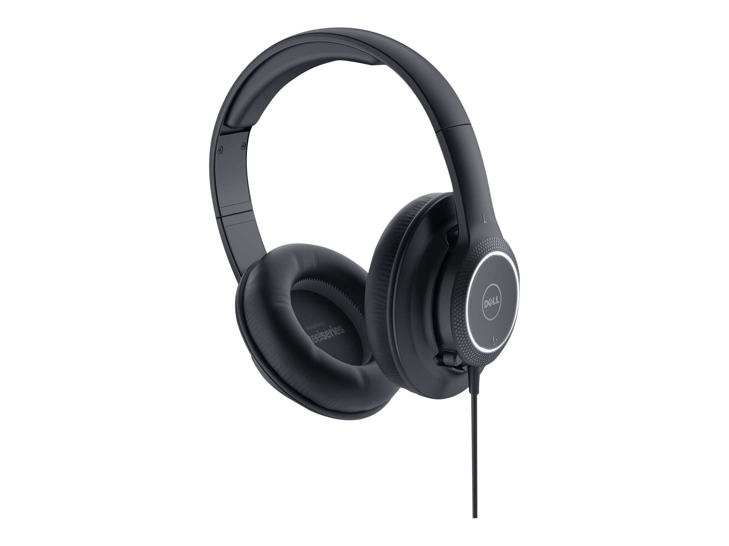 Dell Performance USB Headset AE2 - headset