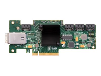 Lenovo 6 Gb SAS Host Bus Adapter for System x