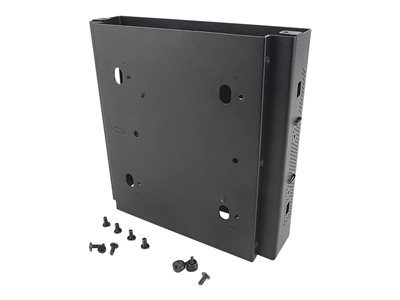 Lenovo ThinkCentre Tiny Sandwich Kit II System monterings beslag Sort