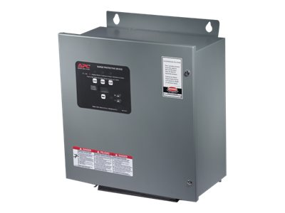 APC SurgeArrest Panelmount with Surge Counter - surge protector