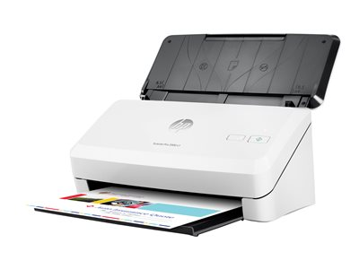 HP Scanjet Pro 2000 s1 Sheet-feed - document scanner - desktop - USB 2.0