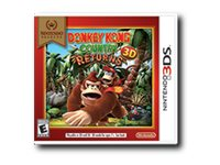 Donkey Kong Country Returns 3D Nintendo Selects Nintendo 3DS