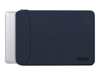 Incipio Asher Notebook sleeve 13INCH blue for Apple MacBook Pr