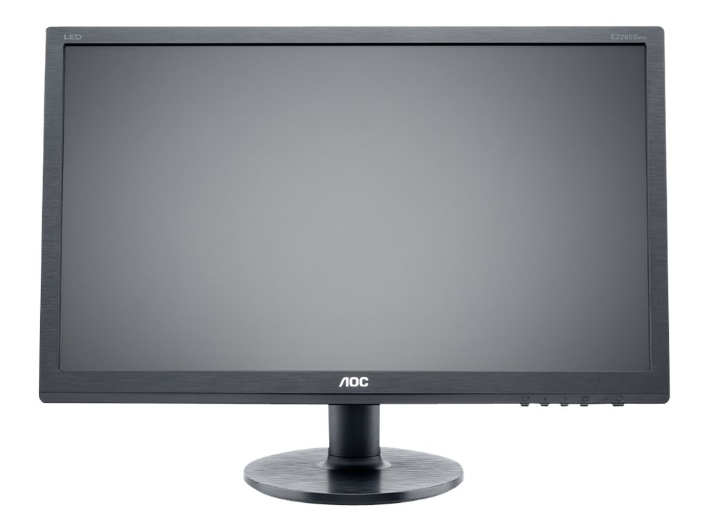 AOC Professional e2260Sda - LED-Monitor - 54.6 cm (21.5