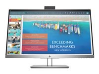 HP EliteDisplay E243d Docking - LED monitor - 23.8