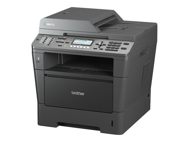 Brother MFC-8710DW Printer ISIS Drivers Windows