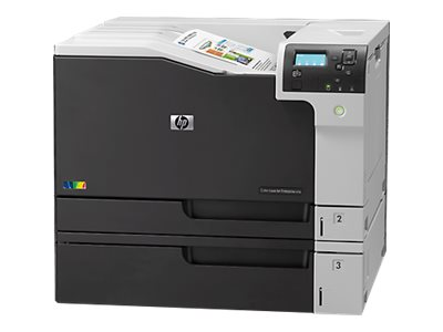 HP Color LaserJet Enterprise M750n Printer color laser A3/Ledger 600 x 600 dpi