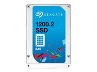"Seagate 1200.2 SSD ST480FM0013 - Disque SSD - chiffré - 480 Go - interne - 2.5"" SFF - SAS 12Gb/s - Self-Encrypting Drive (SED)"
