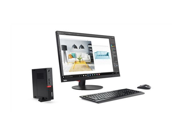 Lenovo ThinkCentre M710q 10MR