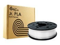 XYZprinting - Clear red - 600 g - PLA filament (3D)
