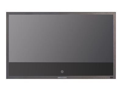 Hikvision DS-D5032FL-C 32INCH Class (31.5INCH viewable) LED display with camera