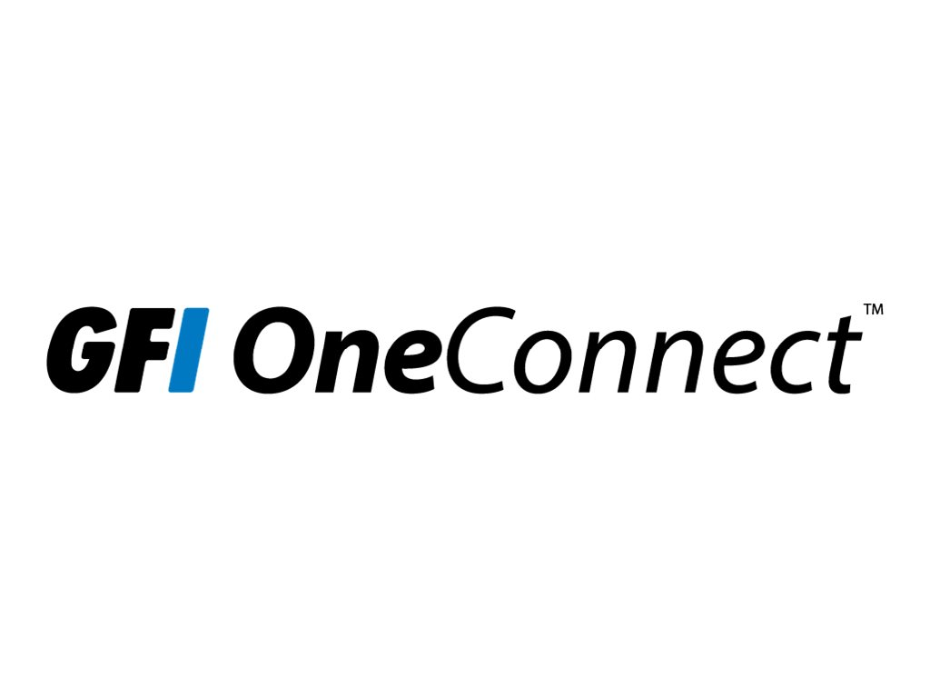 GFI OneConnect Premium Package - subscription license renewal (2 years) - 1 unit