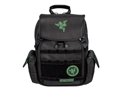 Mobile Edge Razer Tactical 15.6INCH Notebook & Tablet Backpack Notebook carrying backpack 15.6INCH