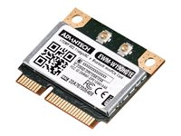 Advantech EWM-W190H01E Network adapter PCIe Half Mini Card 802.11ac,