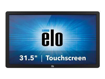 Elo Interactive Digital Signage Display 3202L Infrared 31.5INCH Class LED display