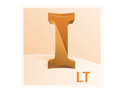 Autodesk Inventor LT Subscription Renewal (3 years) 1 seat commercial