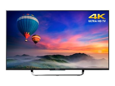 Sony FWD55X850C 55INCH Class (54.5INCH viewable) BRAVIA Pro 3D LED display