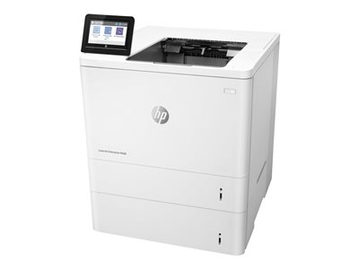HP LaserJet Enterprise M608x Printer B/W Duplex laser A4/Legal 1200 x 1200 dpi