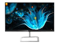 Philips E-line 276E9QJAB 27' 1920 x 1080 VGA (HD-15) HDMI DisplayPort 75Hz