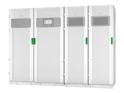 Schneider Electric Galaxy VX 500kVA - UPS - 500 kW - 500000 VA - with APC UPS Network Management Card AP9635