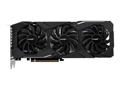Gigabyte GeForce RTX 2070 WINDFORCE 8G 8GB GDDR6