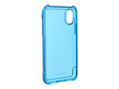 Rugged Case for iPhone Xs / X [5.8-inch screen] - Glacier Plyo