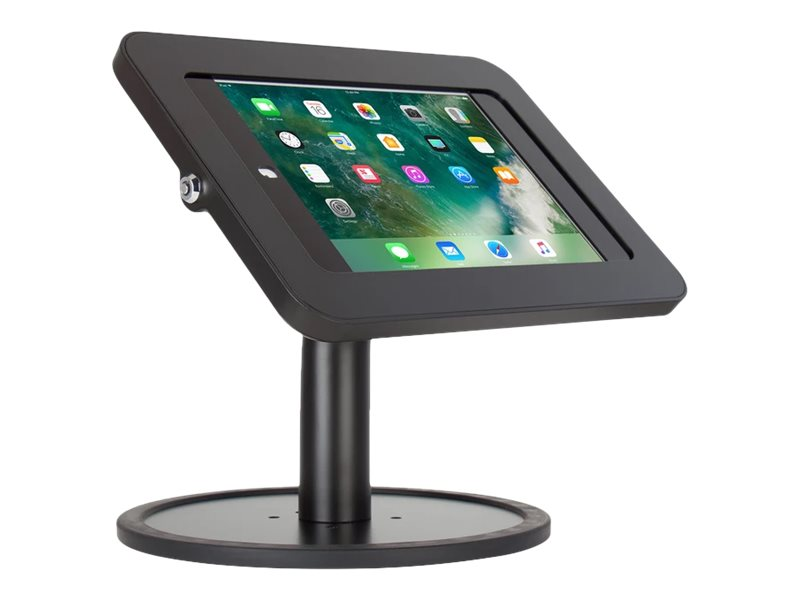 The Joy Factory Elevate II Wall   Countertop Mount Kiosk - mounting kit (45° viewing angle)