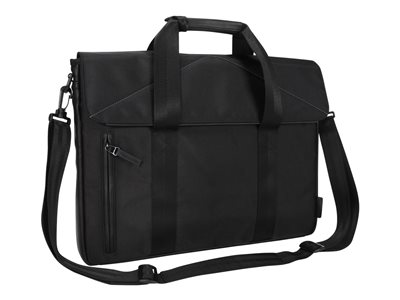 Targus T-1211 Slimcase Notebook carrying case 15.6INCH black image
